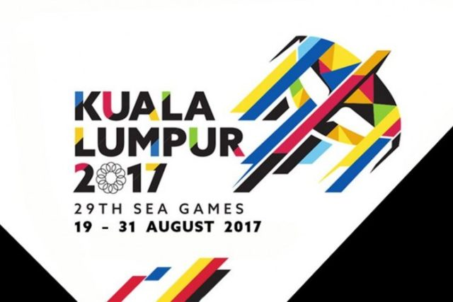Logo Sea Games 2017