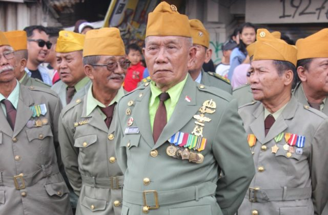 Veteran Kemerdekaan Indonesia
