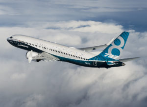 Boing 737MAX