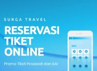 Surga Travel